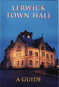 Townhall booklet